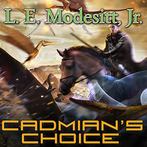 Cadmian's Choice cover art