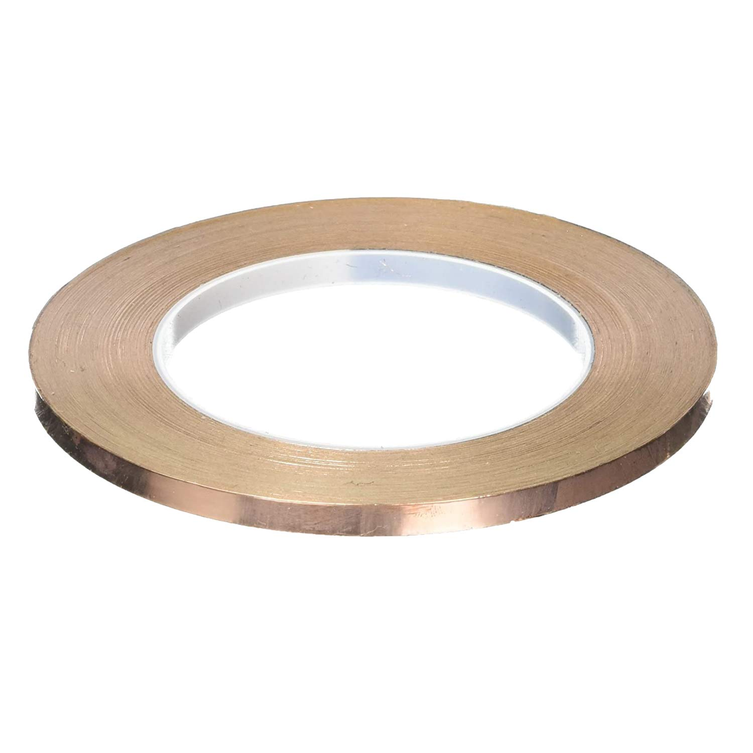 New product Copper Foil Tape 1 Don't miss the campaign 4 inch with A Conductive 66FT Mulit-Sizes X