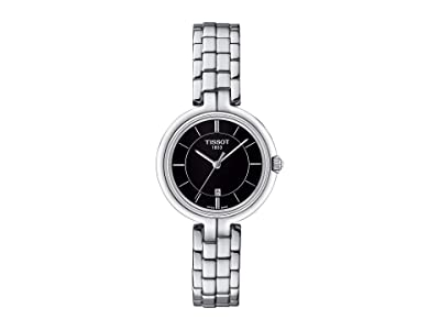 Tissot Flamingo T0942101105100 (Black/Grey) Watches