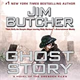 Bargain Audio Book - Ghost Story  A Novel of the Dresden Files