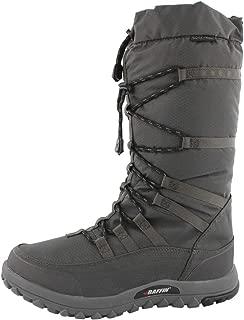 Women's Escalate Waterproof Tall Winter Boot Charcoal 8 Medium US