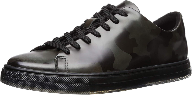 Kenneth Cole New York Mens Colvin Sneaker G Sneaker