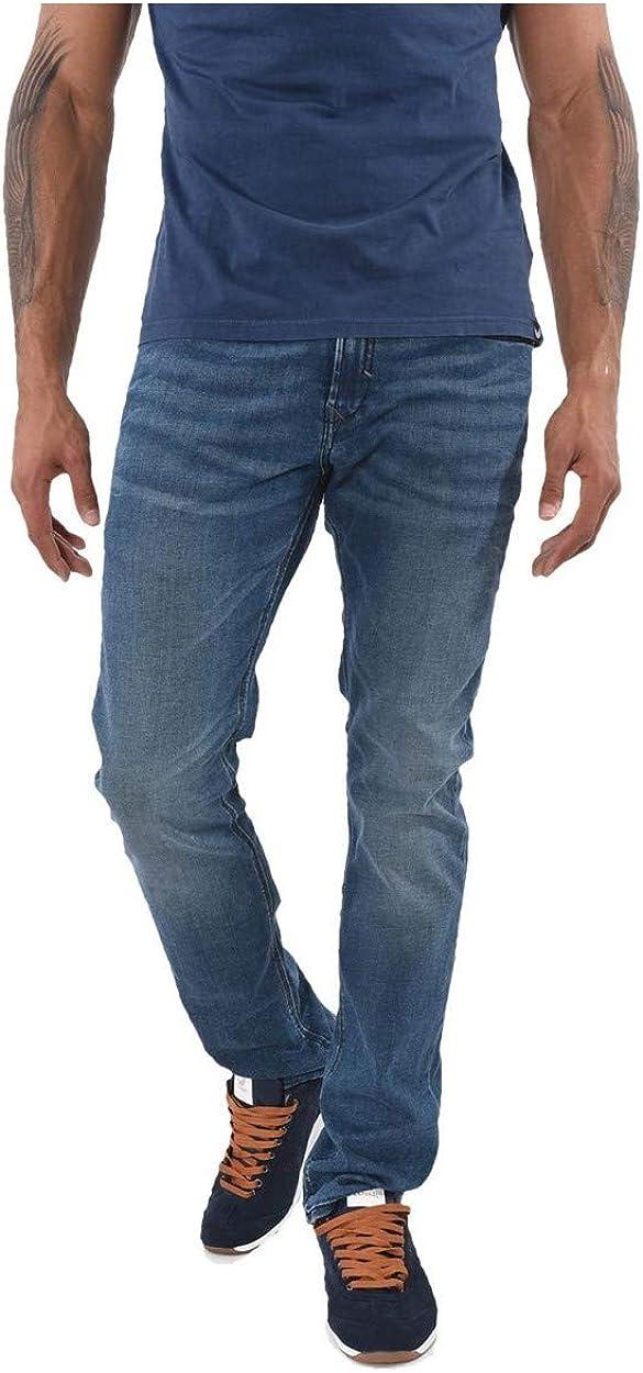 Kaporal Jeans Brand Cheap Sale Venue - Man BROZE Green Color Blue Import
