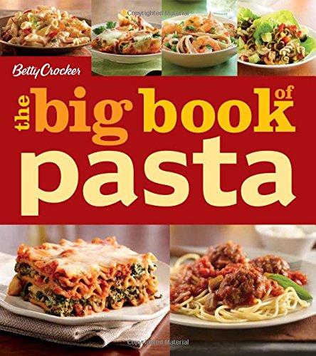 Betty Crocker The Big Book