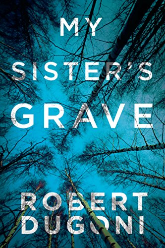 My Sister's Grave (Tracy Crosswhite Book...