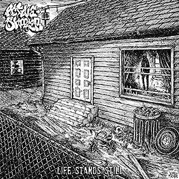 Life Stands Still