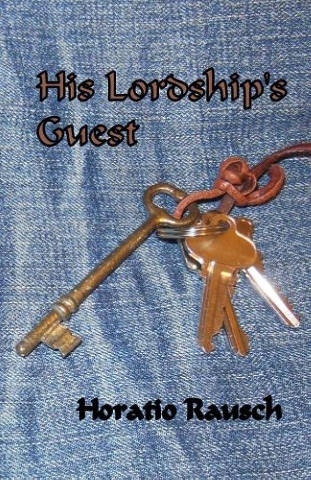 信じる役立つマイクロフォンHis Lordship's Guest