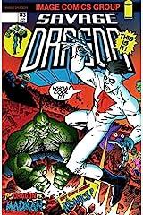 Savage Dragon #83 Kindle Edition