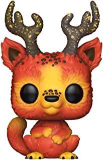 Funko POP Monsters- Chester McFreckle