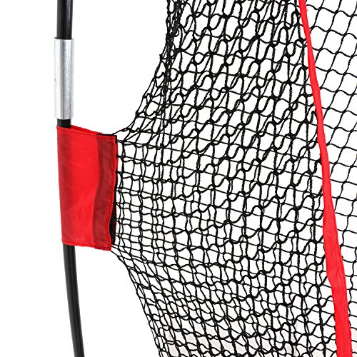 Nova Microdermabrasion Large 10x7ft Portable Golf Net
