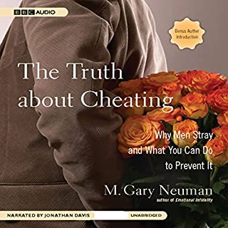 The Truth about Cheating cover art