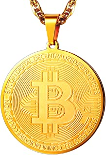 Best bitcoin chain jewelry Reviews