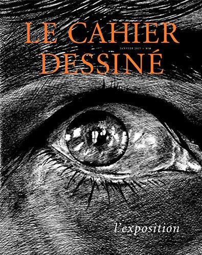 Le Cahier Dessine N°10