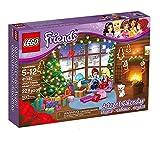 Friends - Calendario dell'avvento Lego Friends - 41040