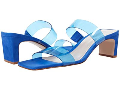 Schutz Taina (Azure/Royal Blue) Women