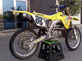 Suchergebnis Auf Für Suzuki Rmz 450 Auspuff Abgasanlage Motorräder Ersatzteile Zubehör Auto Motorrad