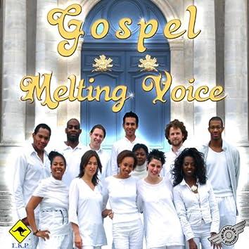 Melting Voice