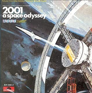 2001: A SPACE ODYSSEY (2001 Odyssey) by O.S.T [Korean Imported] (1999)