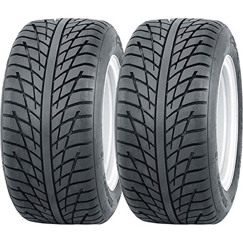 205/50-10 4-PLY GOLF OCELOT TIRES (SET OF 2) WHEELS SOLD SEPARATELY