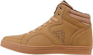Kappa Nanook High Sneaker Padded Men Brown
