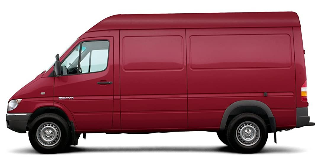 Amazon 2006 Dodge Sprinter 2500 Reviews Images And Specs