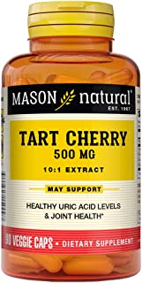 Mason Natural Tart Cherry Capsules One Color One Size