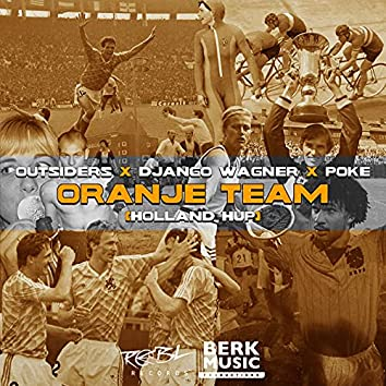 Oranje Team (Holland Hup)