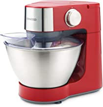 Kenwood Prospero, Stand Mixer 4.3L, Kitchen Machine, KM280RD, Red