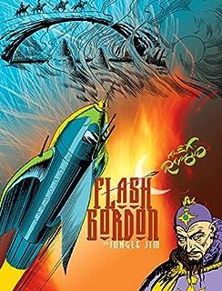 Definitive Flash Gordon and Jungle Jim Volume 3 (Definitive Flash Gordon & Jungle Jim Hc) (1613775806) | Amazon price tracker / tracking, Amazon price history charts, Amazon price watches, Amazon price drop alerts