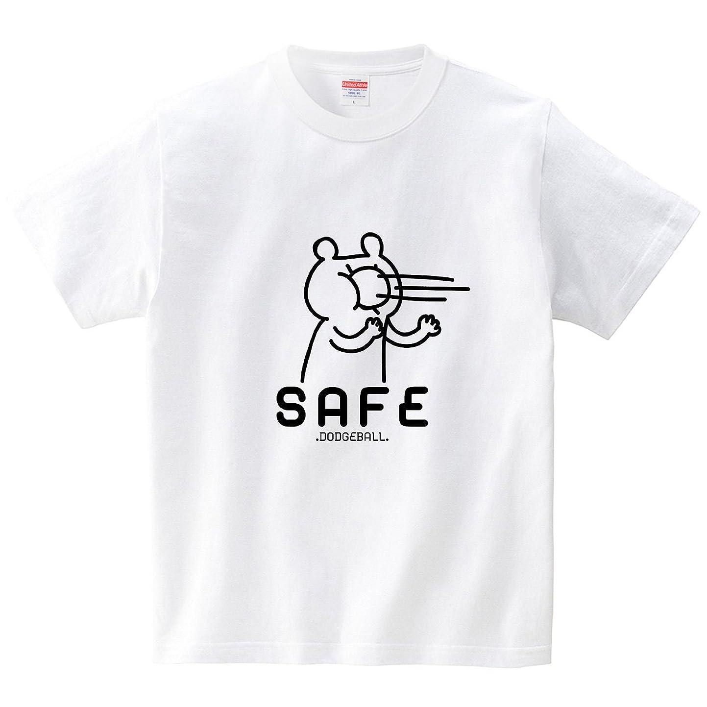 ピカソクラフト精査顔面セーフ(Tシャツ?ホワイト) (オワリ)