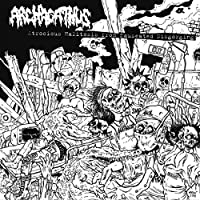 Atrocious Halitosis from