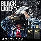 BLACK WOLF(ブラックウルフ) ボリュームアップ スカルプシャンプー380mL 黒髪に根元からボリューム感/濃密泡で頭皮のアブラを落とす/シトラスアロマの香り