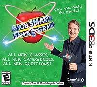 Are You Smarter Than a 5th Grader? Nintendo 3DS あなたは5年生より賢いですか?ビデオゲーム 英語北米版 [並行輸入品]
