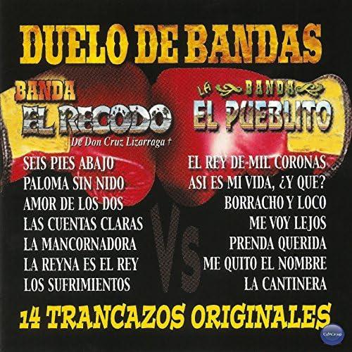 Banda El Recodo & Banda El Pueblito