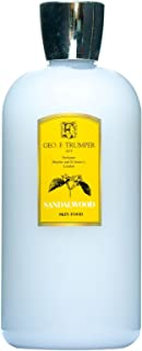 Geo F Trumper Sandalwood Skin Food (500 ml)