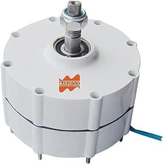 Best diy permanent magnet generator Reviews