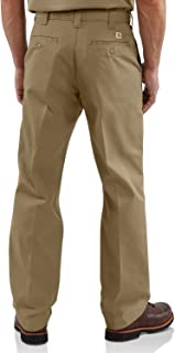 Men's Blended Twill Work Chino Pant B290