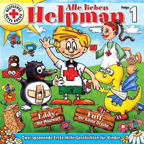 Alle lieben Helpman 1 cover art