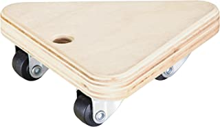 WAGNER Transportkar MM 1158 I 25 jaar garantie I 14 x 14 x 14 cm - voor onhandelbare voorwerpen, apparaten & meubels I dra...