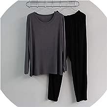Modal Material Sleepwear for Men Sleepwear Men Pajamas Men Pajamas Man Clothing Set 114