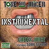 Green Juice (Instrumental) [feat. Sour Sprout]