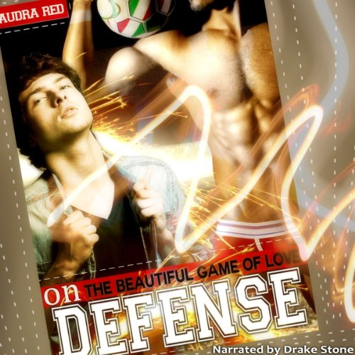 On Defense audiobook cover art