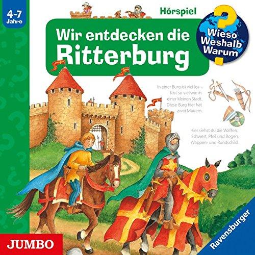 Die Ritterburg Titelbild