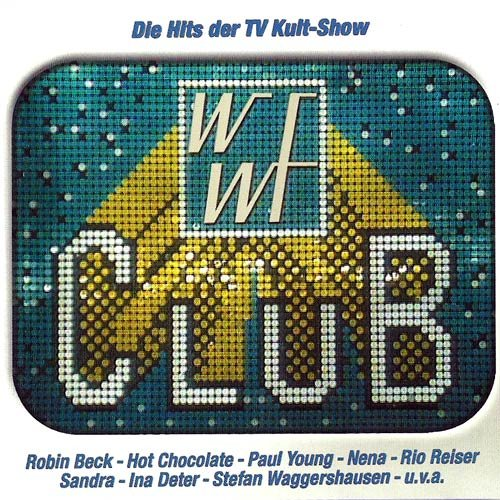 (CD Compilation, 35 Titel, Diverse Künstler) Duran Duran - Wild Boys / Kim Wilde - Chequered Love / Blue System - Under My Skin / REO Speedwagon - Time For Me To Fly / Hot Chocolate - Tears On The Telephone u.a.