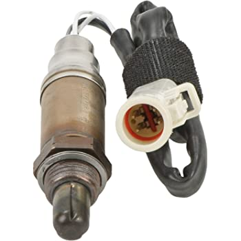 NTK 25717 Oxygen Sensor