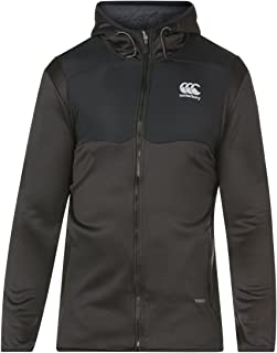 canterbury Men's Thermoreg Spacer Fleece Full Zip Hood