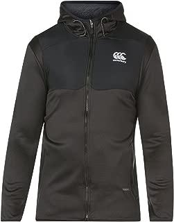 canterbury zip up hoodies