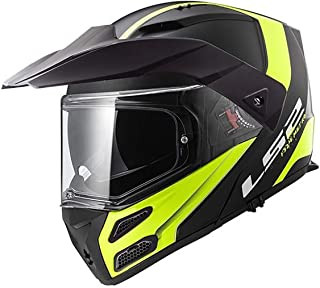 LS2 Helmets Modular Metro V3 Helmet