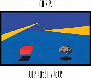 Computer Space (25th Anniversary Edition)