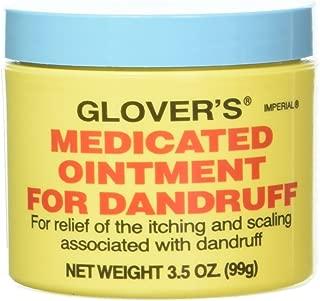 glovers mane hair growth